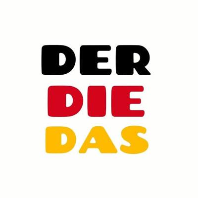 الفبای زبان آلمانی