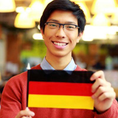 زبان آلمانی مبتدی تا پیشرفته