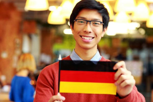 آلمانی مبتدی تا پیشرفته
