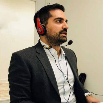 ترجمه امید شجاع الدینی