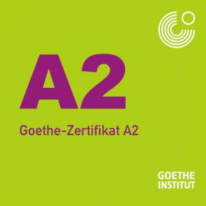 Goethe Zertifikat A2