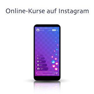 لایو اینستاگرام آلمانی