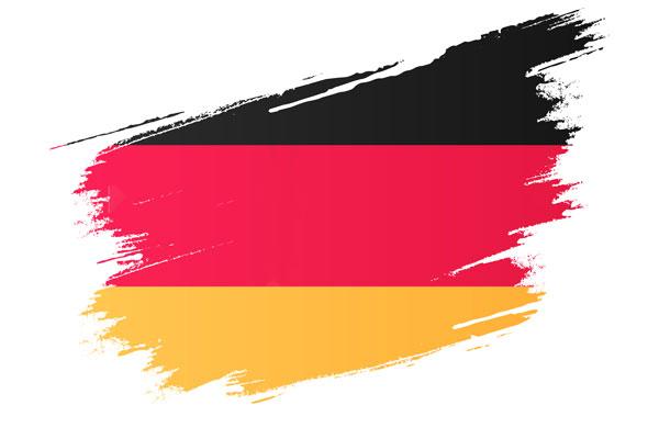 ترجمه رسمی آلمانی
