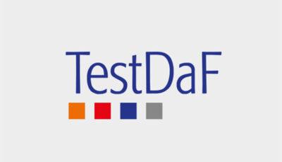 آزمون testdaf