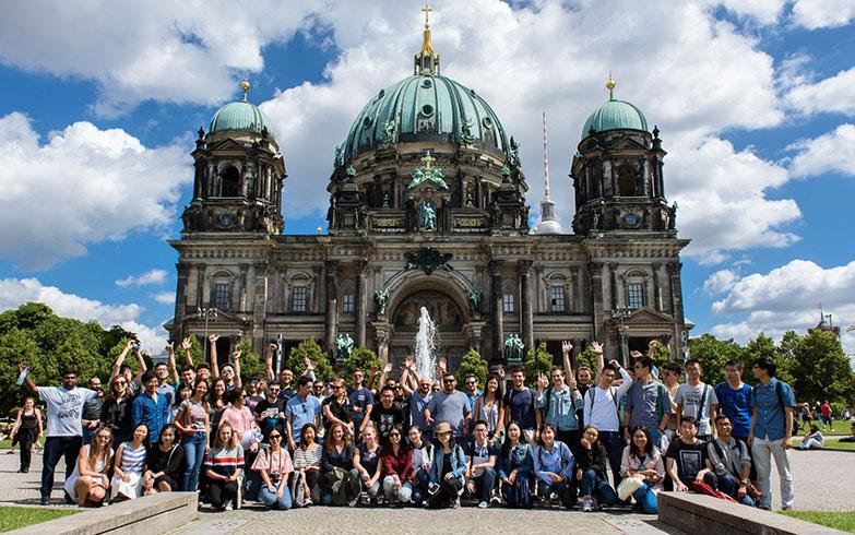 دانشگاه برلین
