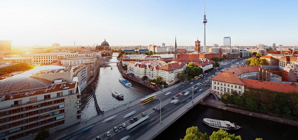 شهر برلین