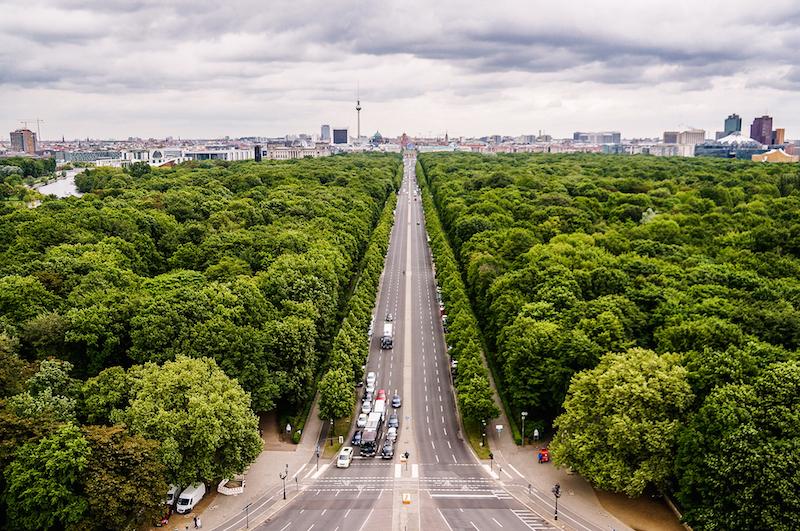 زندگی در برلین